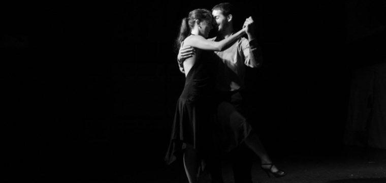 Tango in Bottisham!